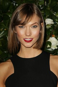 Enjoyable 2013 Best Celebrity Hairstyles Hairstyle Inspiration Daily Dogsangcom
