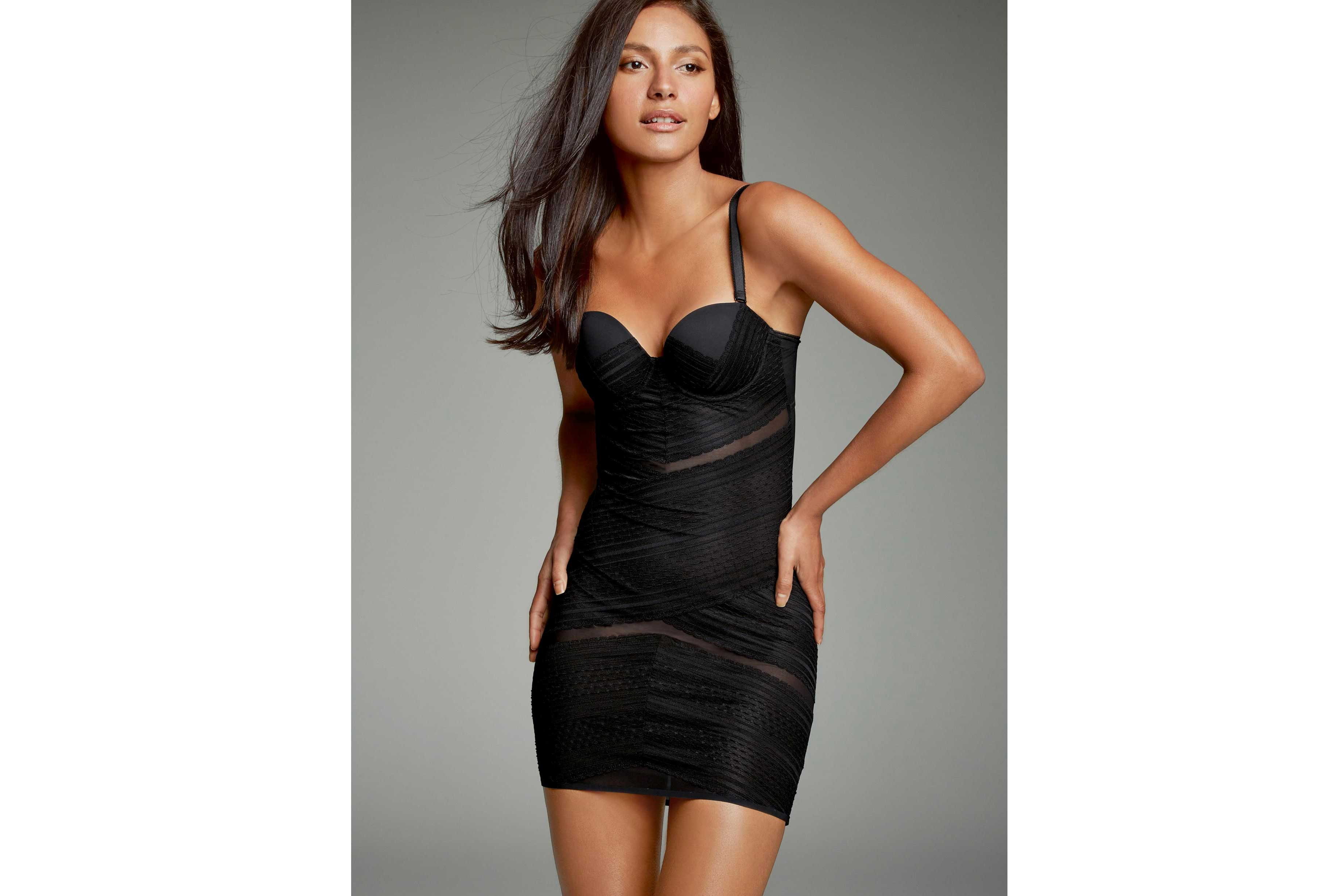 b8912d68429 If you re looking to smooth lumps and bumps from under a fitted dress