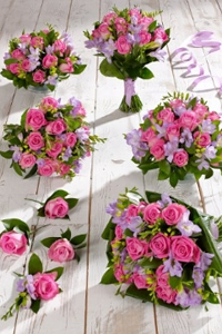We Have Some Big News Wedding Flowers Dont To Cost A Fortune Thanks Marks And Spencer