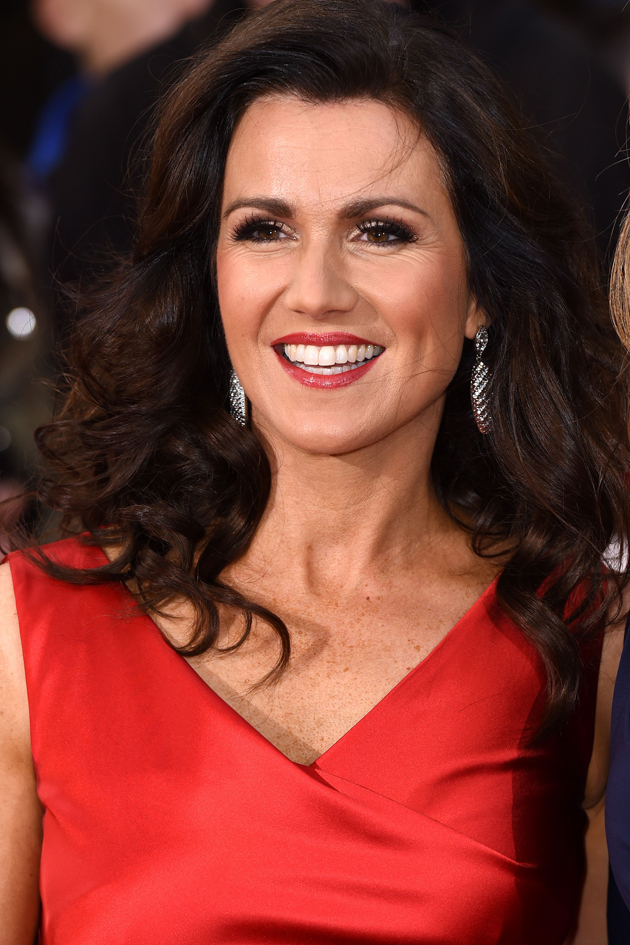 Discover how Susanna Reid looks so good!