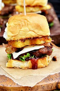 Naughty but nice american food ideas forumfinder Image collections