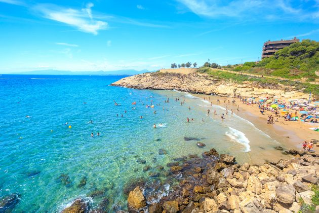 Why the Costa Dorada is topping our 2018 holiday list