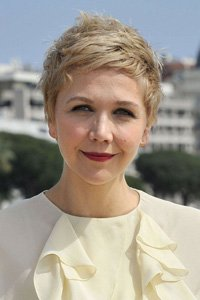 Hairstyles to suit round face shapes