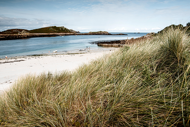 5 reasons to visit the Isles of Scilly in the springtime