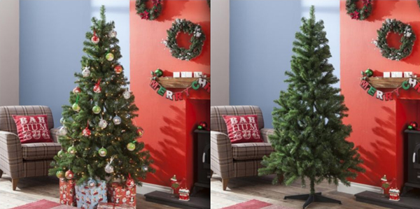The Best Christmas Trees And Wreaths From Woman Magazine