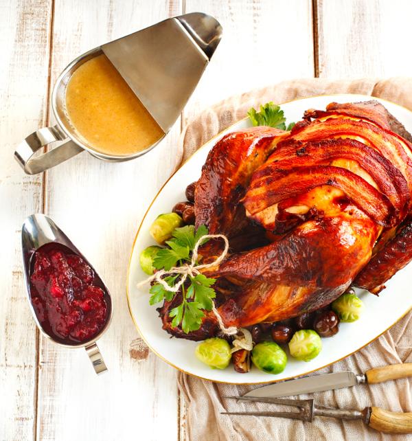 turkey-timings