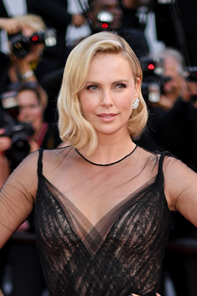40 hairstyles for women over 40!