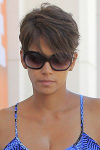 Celebrity Short Hair Hairstyles To Inspire Your Next Hair Do