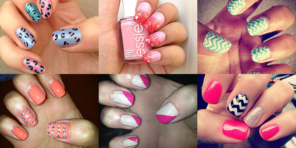Fashion Beauty Rate: Enter Our #ratemymani Competition And Win
