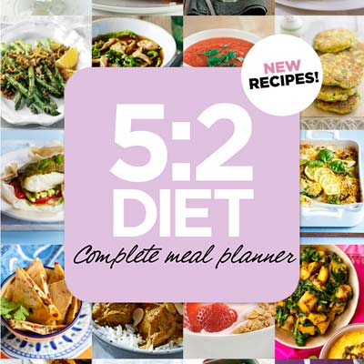 How to 5 2 diet plan