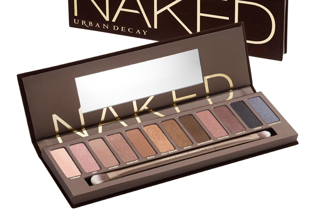 Urban Decay is discontinuing the Naked Palette and fans are devastated
