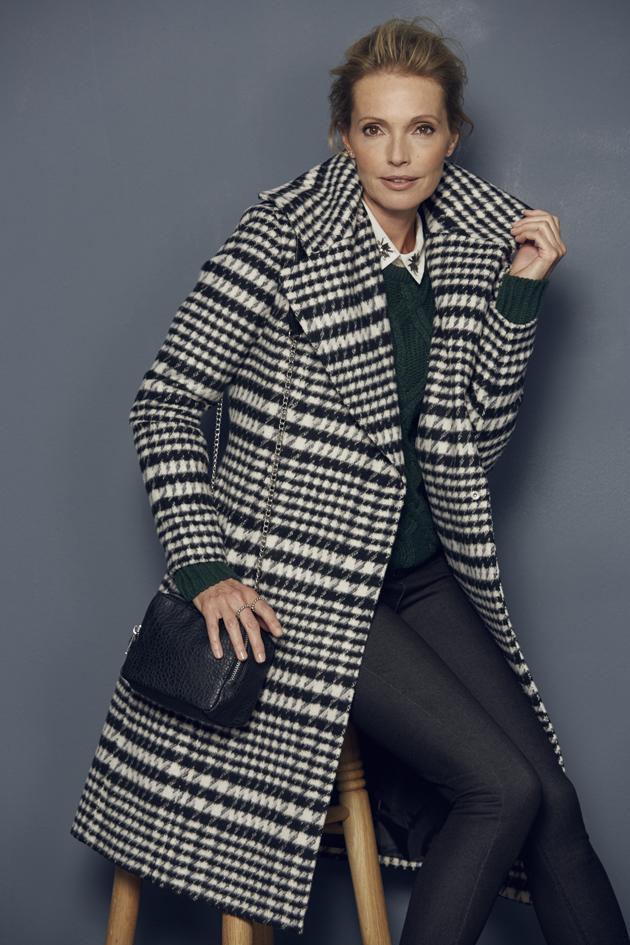 JD Williams: Best-buy coats