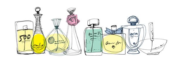 Perfume hacks that will change the way