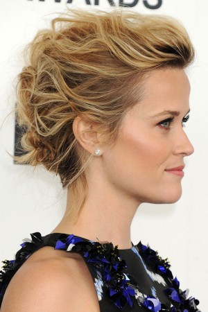 Hair Video 5 Amazing Updos For All Hair Lengths Woman Magazine