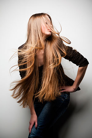 Amazing hair growth tips that really work!