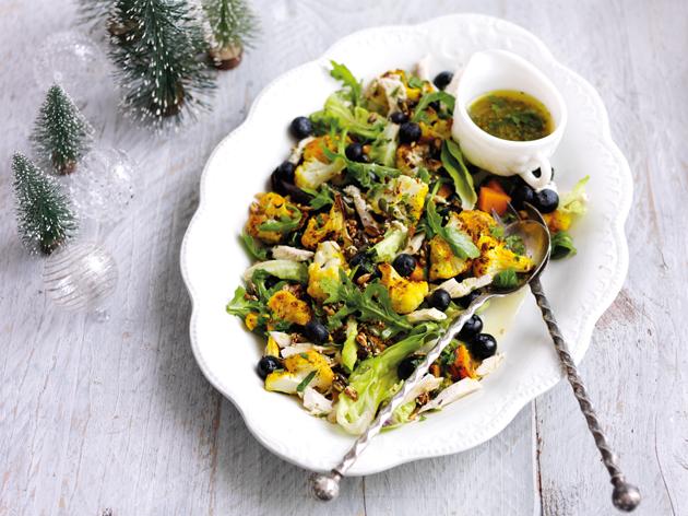 leftover-roast-turkey-salad-recipe