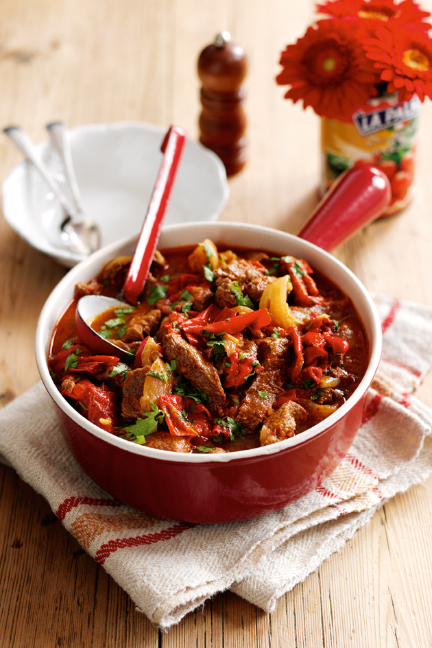 Delicious Warming Slimming World Recipes To Try This Winter