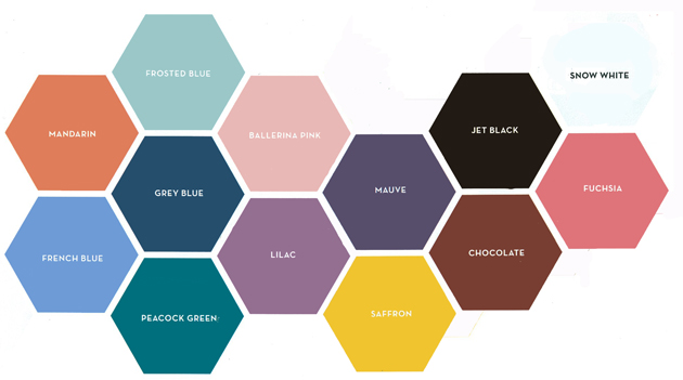 Take our colour personality test! - Woman Magazine e4ee101c1