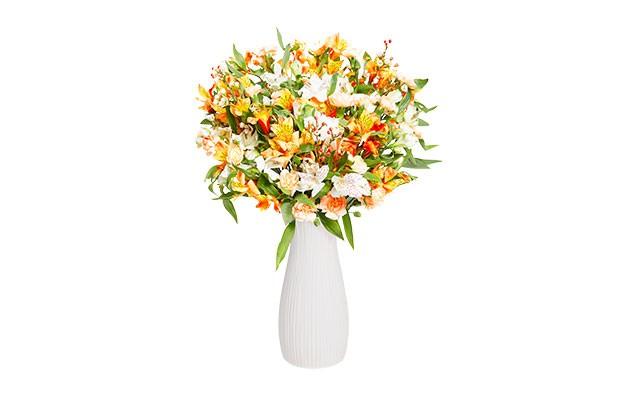 Isla Bouquet 20 Bloom Wild