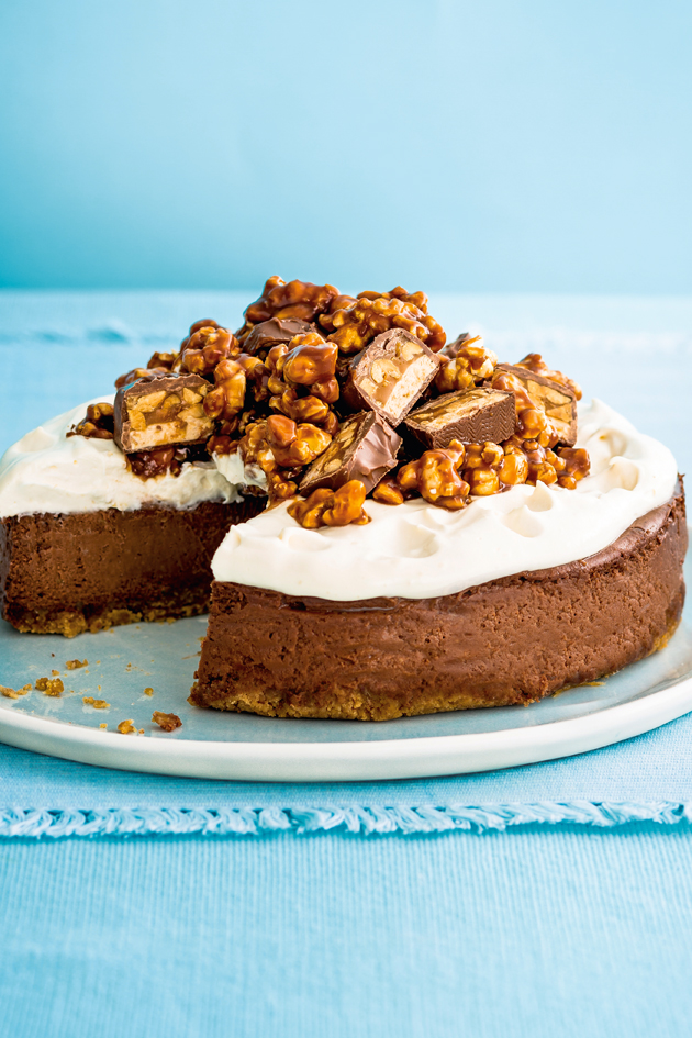 Bake Ahead Cake Recipes To Freeze Uk
