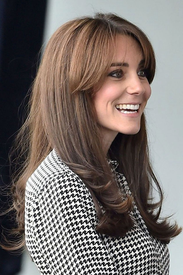 5 changes to your blow dry that will give you bouncy hair