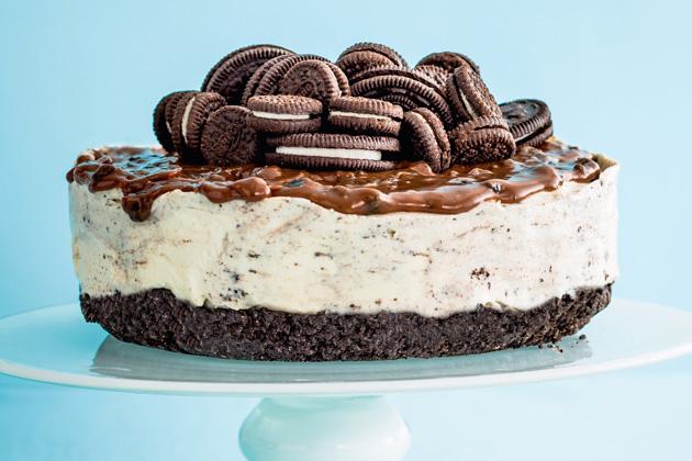Amazing Cake Recipes Uk: Oreo Cheesecake Recipe