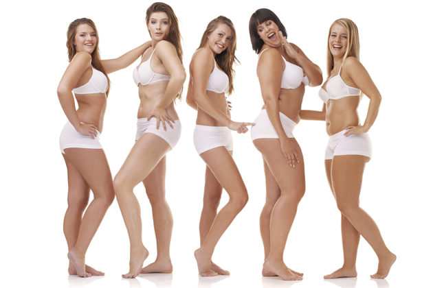 e9b3cc6e80f46 ... type you re born with and the way each type responds to hormones and  foods. Recognising your body type is the key to losing weight and feeling  healthy.