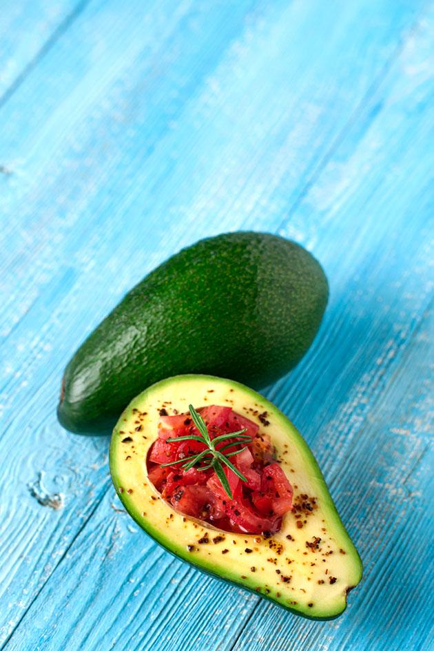 ხილის potency იზრდება