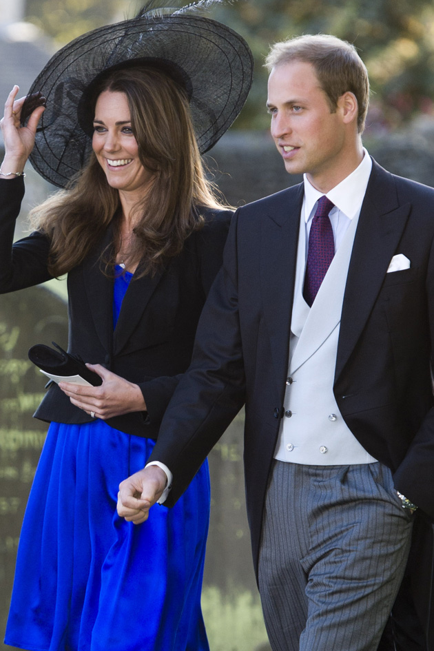 Kate And William Royal Love Story
