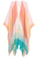Patterned kaftan, £19.99, H&M