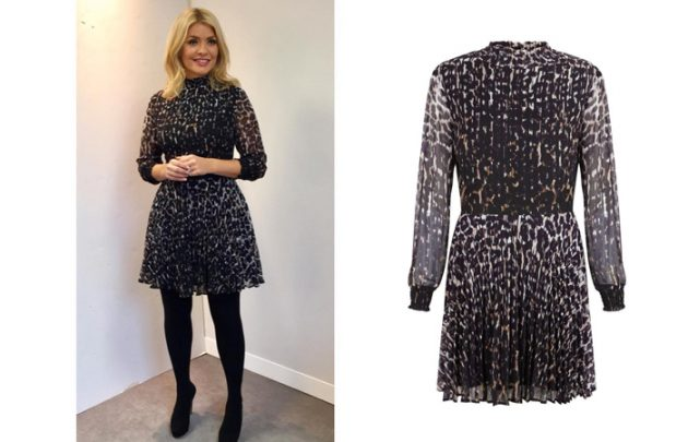 holly willoughby style