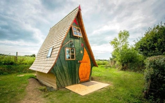 Book these incredible UK Airbnb properties    While you can