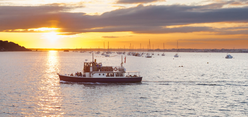 Pack your suitcase! Gin cruises are now a thing – and we're SO on board!