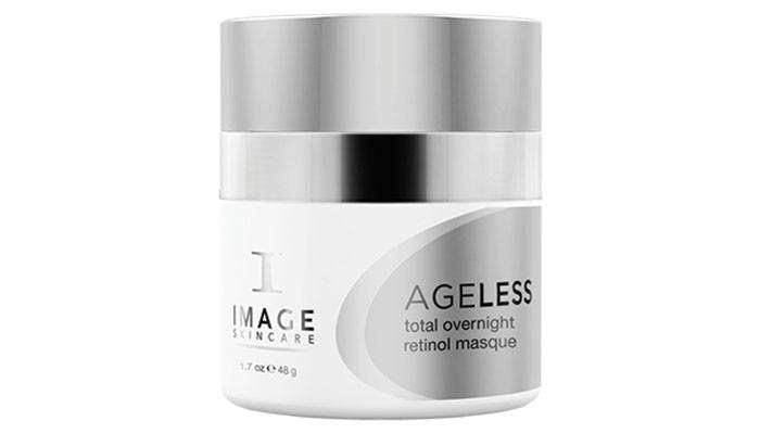 ageless overnight retinol masque