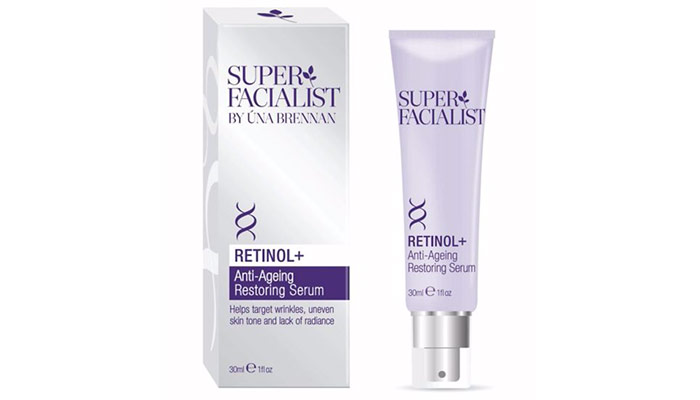 What is retinol and should a retinol cream be in your beauty
