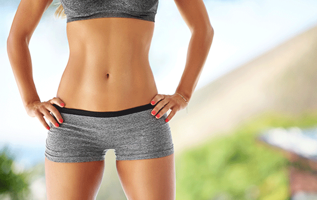 best way to lose belly fat after 40