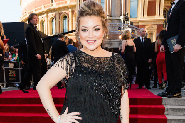 Sheridan Smith's step-by-step diet plan revealed!