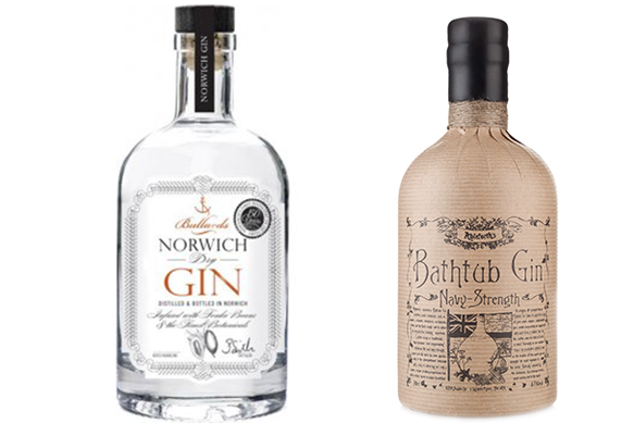 best gin for gin and tonic