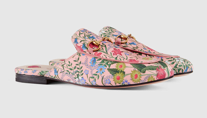 6a63fb56483 These £8 Primark shoes look just like a £550 pair from Gucci