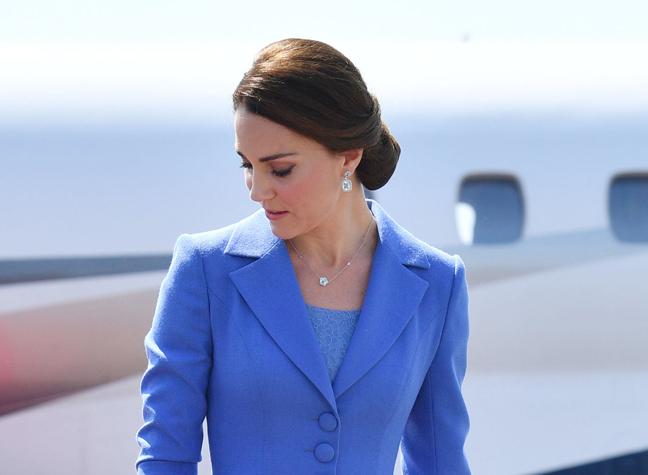 Sales of Kate Middleton's genius £1.09 hair tool rocket by 40%