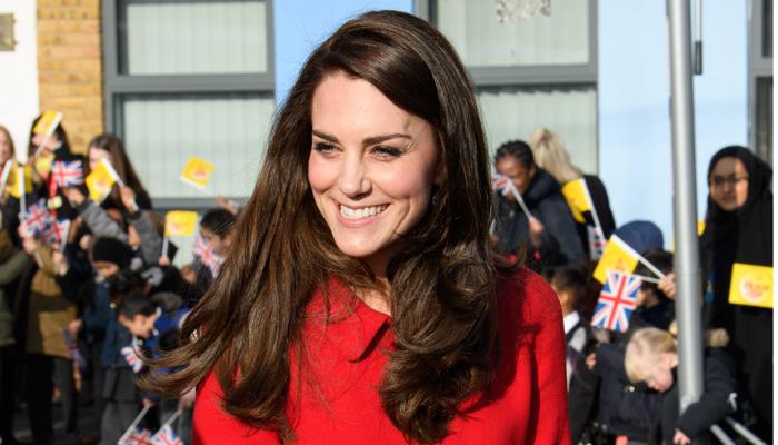 The recent Kate Middleton haircut that's got everyone talking!