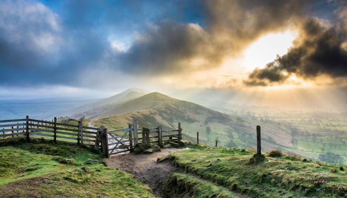 Weekend break guide: The Peak District