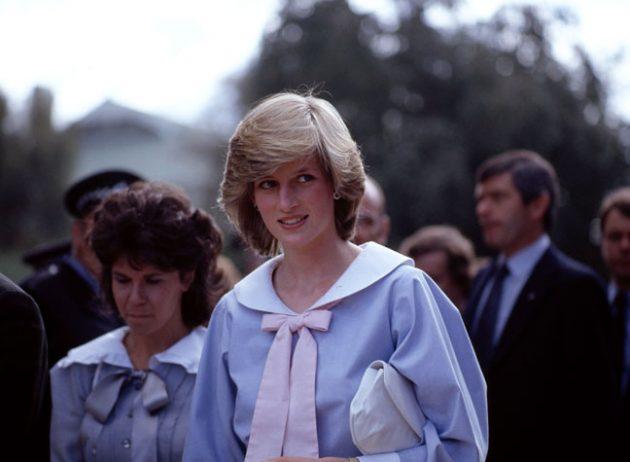 The Princess Diana Make Up Trend Mac Is Bringing Back