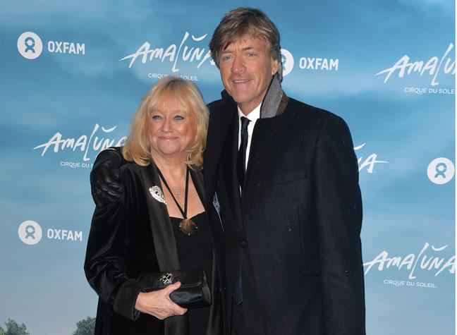 My Heart Broke Richard Madeley Reveals He And Judy Finnigan