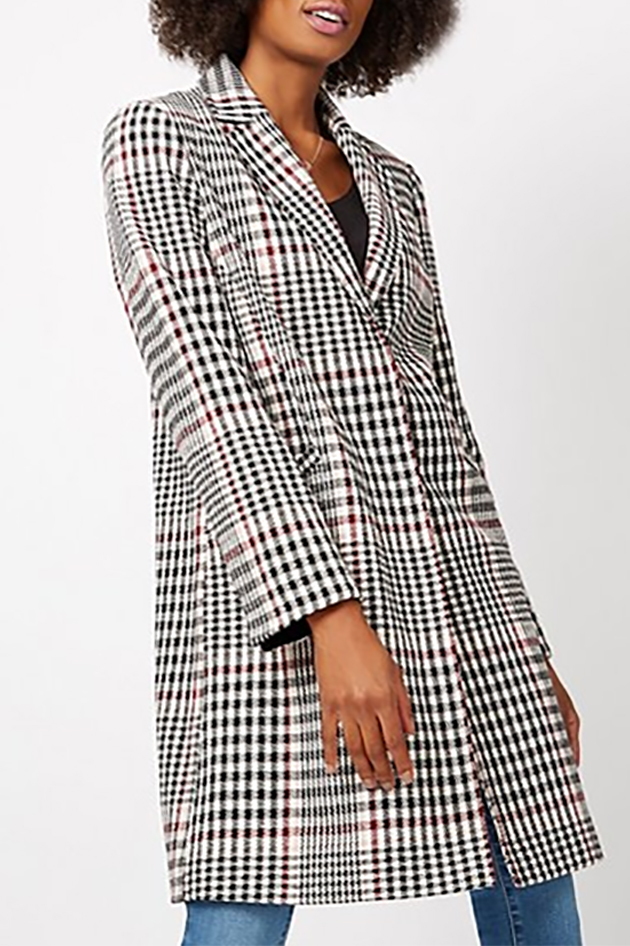 Asda's £25 coat looks almost identical to this £345 Sandro