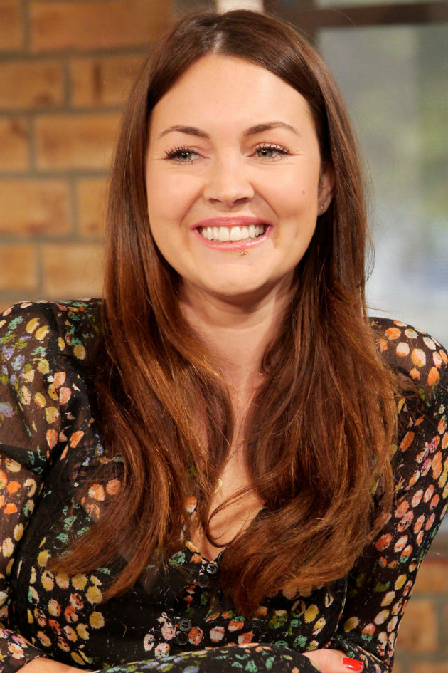 Lacey Turner Nude Photos 92