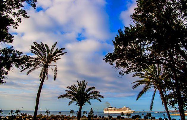 Destination guide: Palma, Majorca
