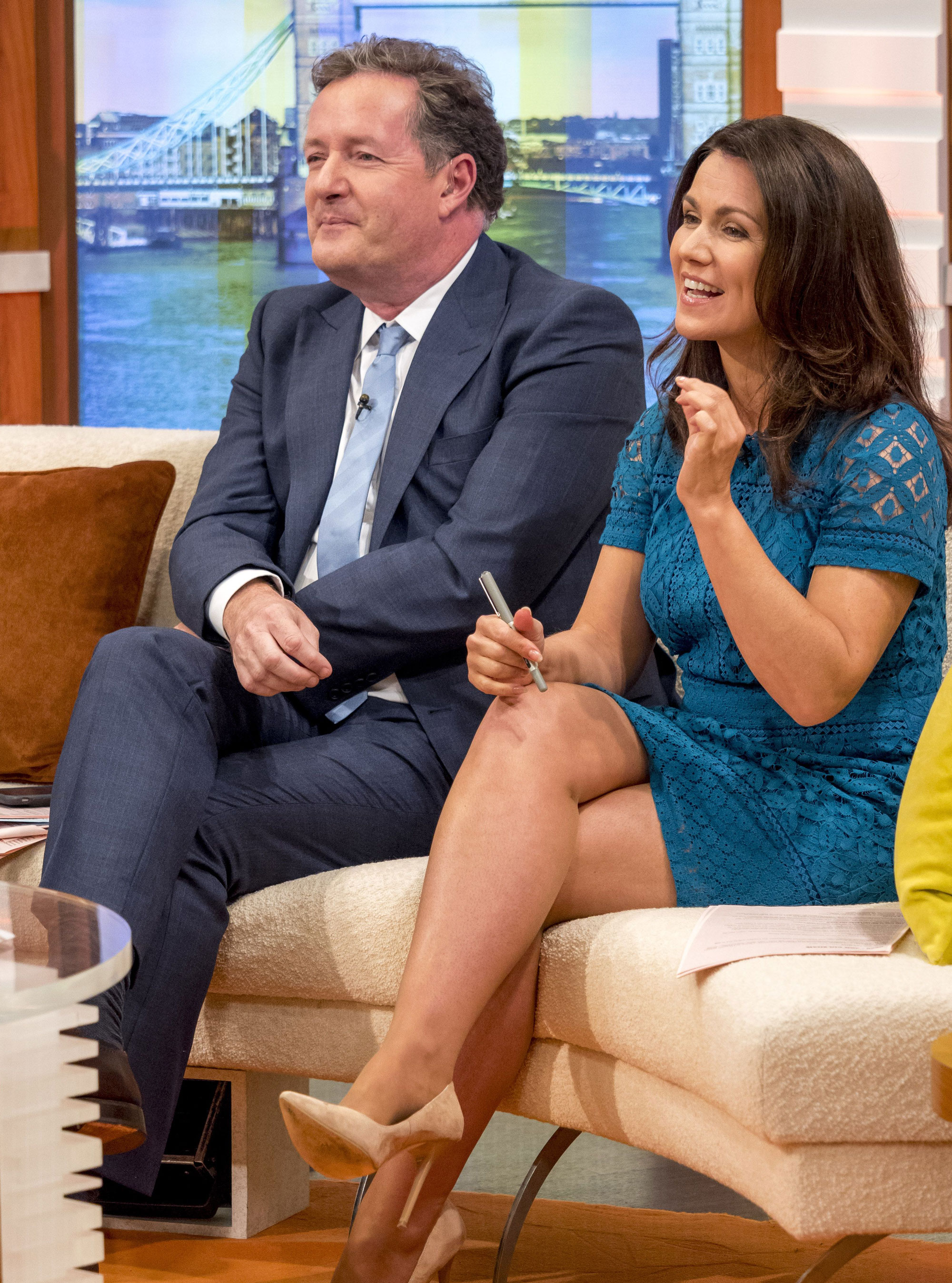 Images Susanna Reid nude (92 foto and video), Pussy, Leaked, Feet, butt 2018