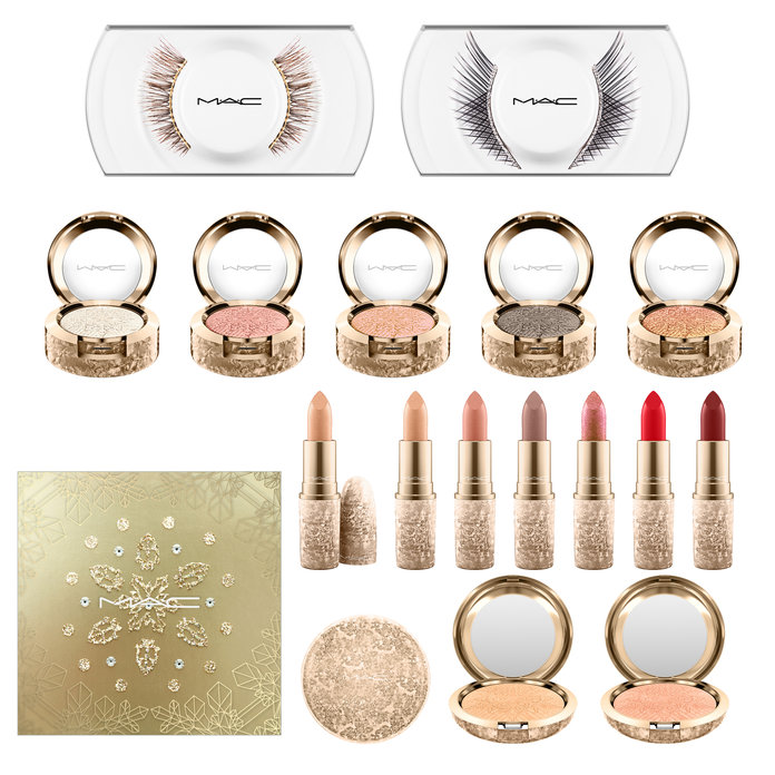 mac christmas collection 2018 nz