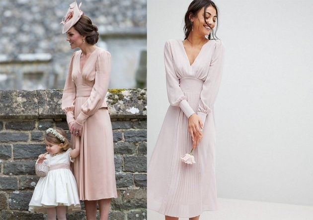 Perfect Wedding Guest Look Kate S Outfit Copy